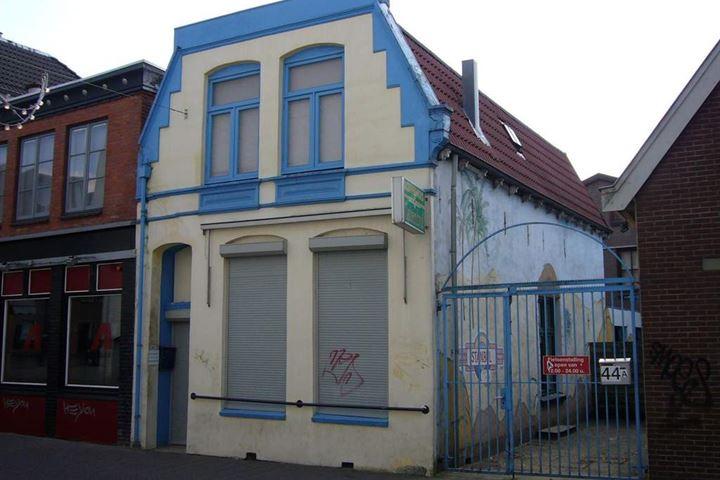 Noorderhagen 44 - 46, Enschede