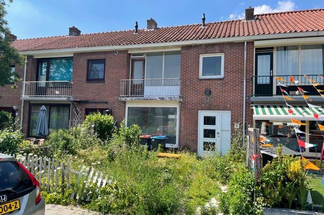 Alexander Verhuellstraat 99