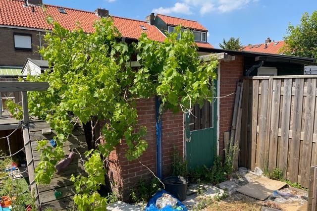 Bekijk foto 4 van Alexander Verhuellstraat 99