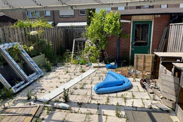 Bekijk foto 3 van Alexander Verhuellstraat 99