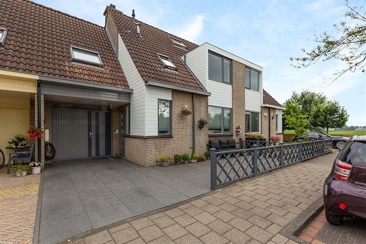 Alida de Jongstraat 57