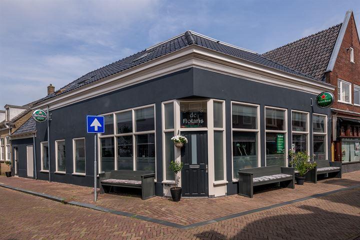 Dijkstraat 44, Franeker