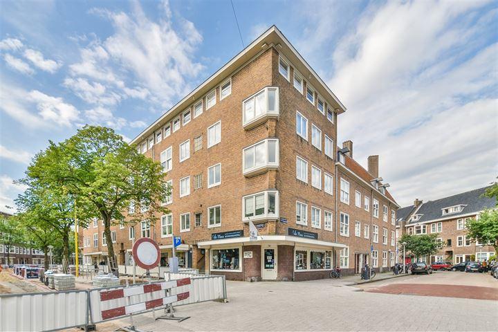 Maasstraat 160 II