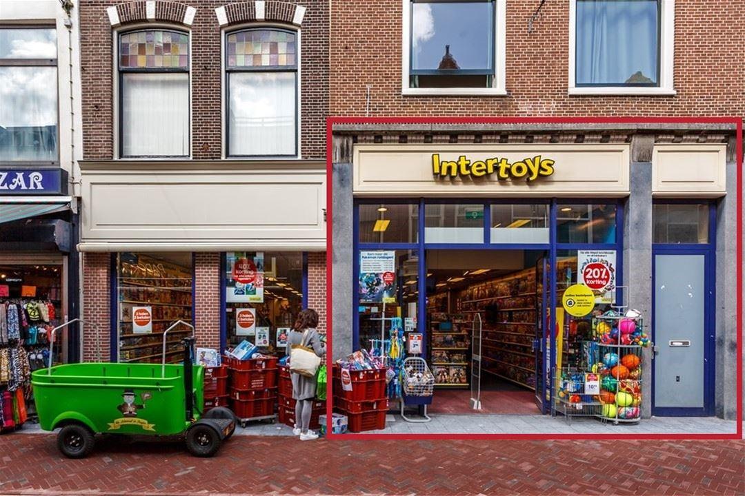 Bekijk foto 1 van Haarlemmerstraat 184