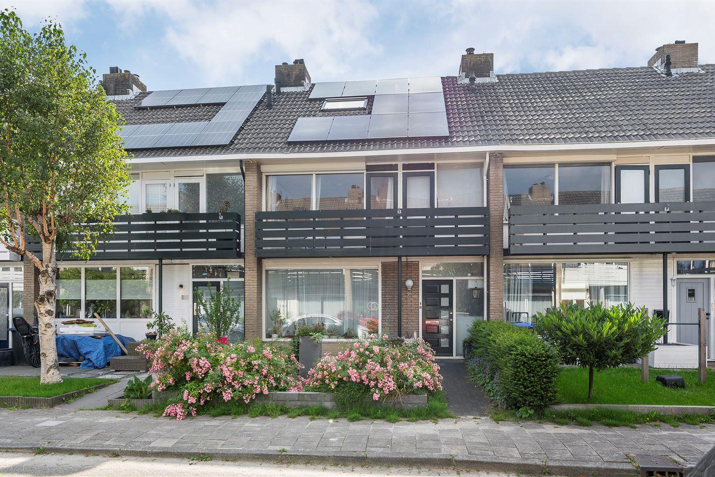Bekijk foto 2 van Breitnerstraat 7