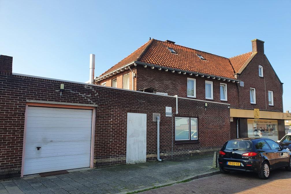 Bekijk foto 3 van Veldenseweg 62 A