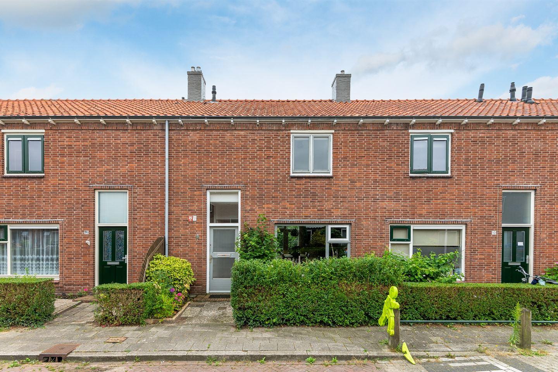 Bekijk foto 1 van Van Diemenstraat 12