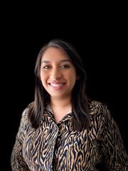 Shivani Jagesser - Administratief medewerker