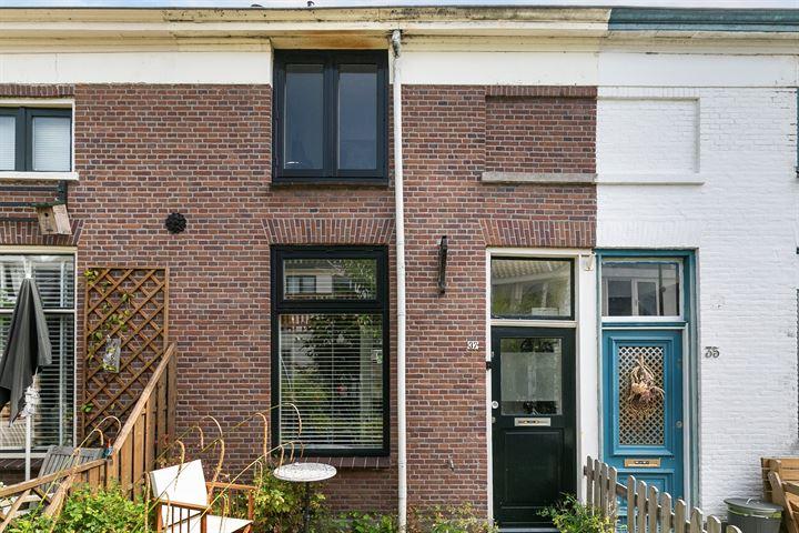 Hopstraat 37