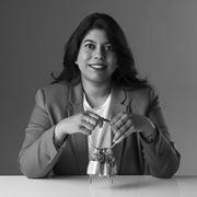 Trisha Asray - Office manager