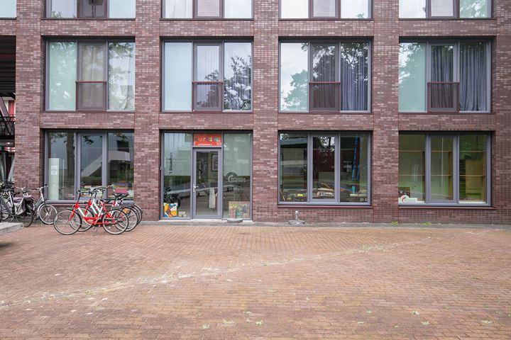Calslaan 60 -164, Enschede