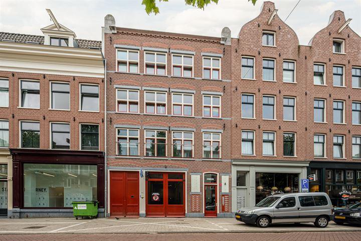 Eerste Oosterparkstraat 86 N