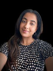 Ariana Azizi - Administratief medewerker