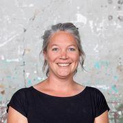Mandy Pol - Secretaresse