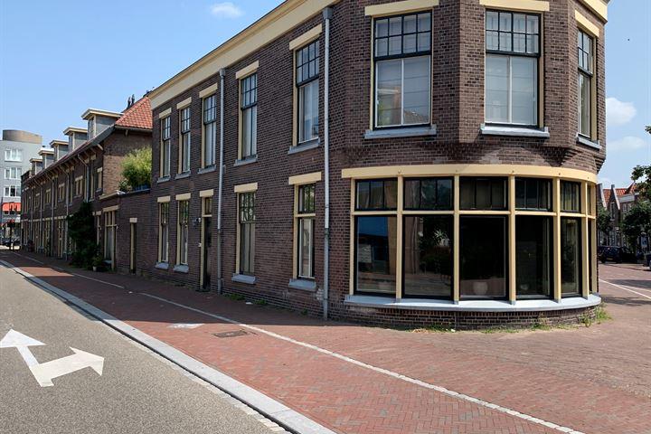 Oranjeboomstraat 14, Leiden