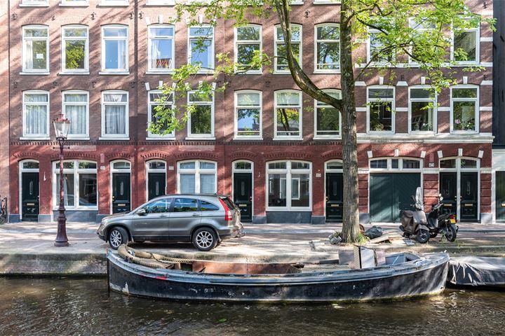Lauriergracht 123 - HS