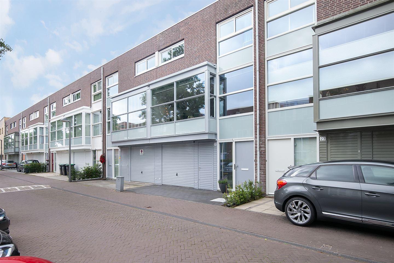 Bekijk foto 1 van Krakeendstraat 21