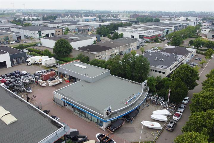 Coenecoop 139, Waddinxveen