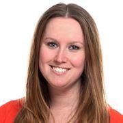 Ashley Geerts - Commercieel medewerker