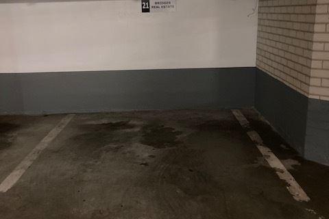 Parkeergarage 1e Hogeweg