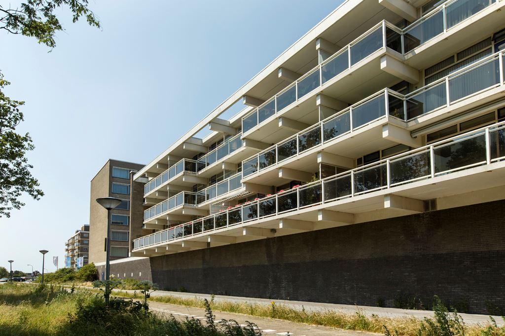 View photo 1 of Katwijkselaan 9