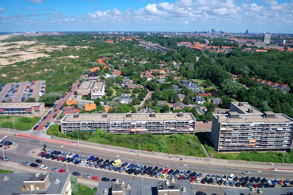 View photo 4 of Zandvoortselaan 16