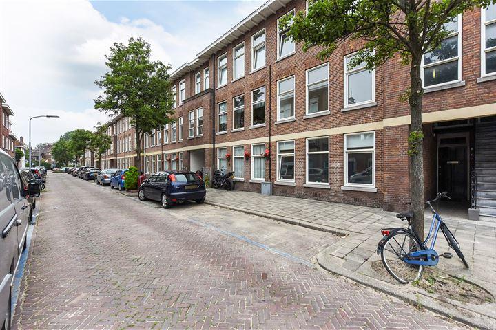 van Heurnstraat 49