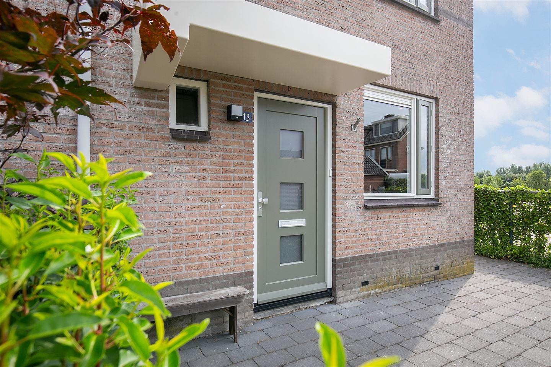 Bekijk foto 3 van Maarten Maartensstraat 13