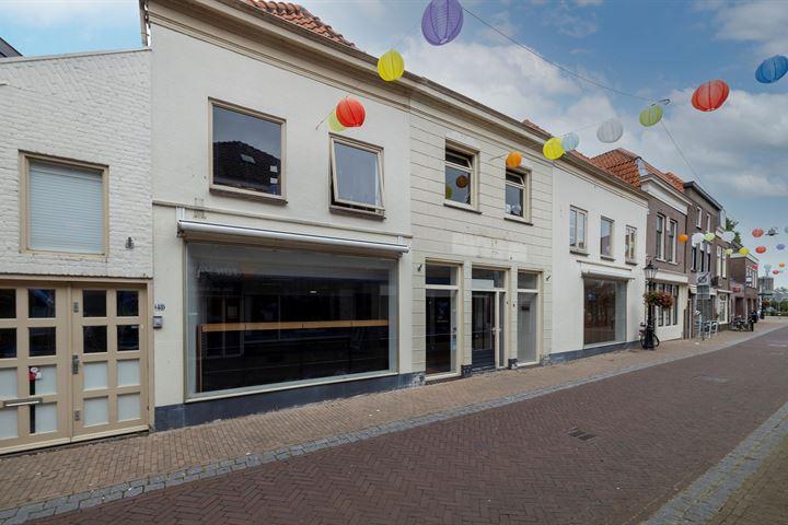 Lopikerstraat 50, Schoonhoven