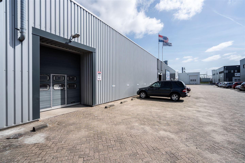 Bekijk foto 2 van Landweerstraat-Zuid 91 c