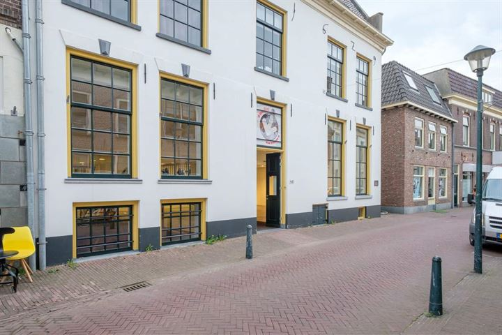 Ridderstraat 13, Hattem