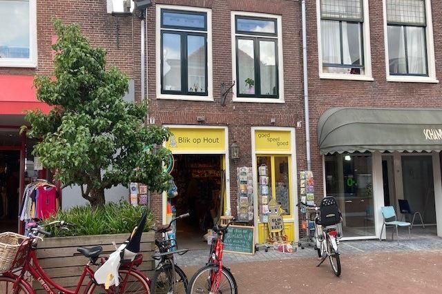 Rijnstraat 28, Woerden