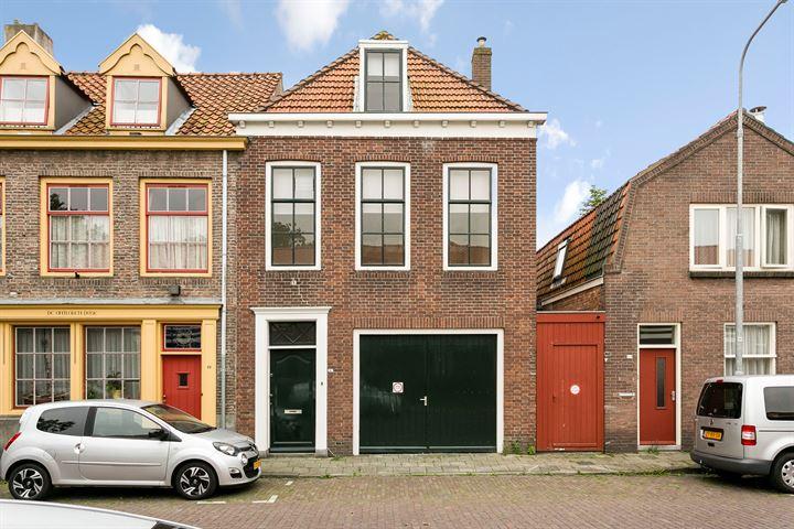 Nieuwe Oostersestraat 30