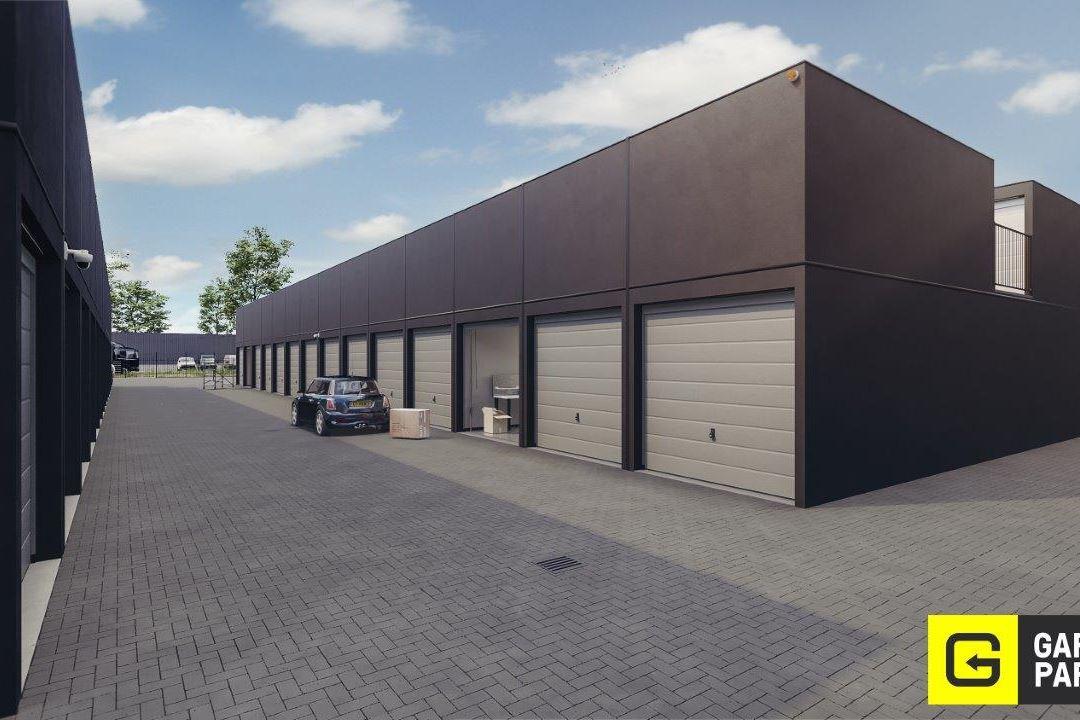 Bekijk foto 4 van Garagepark Venlo