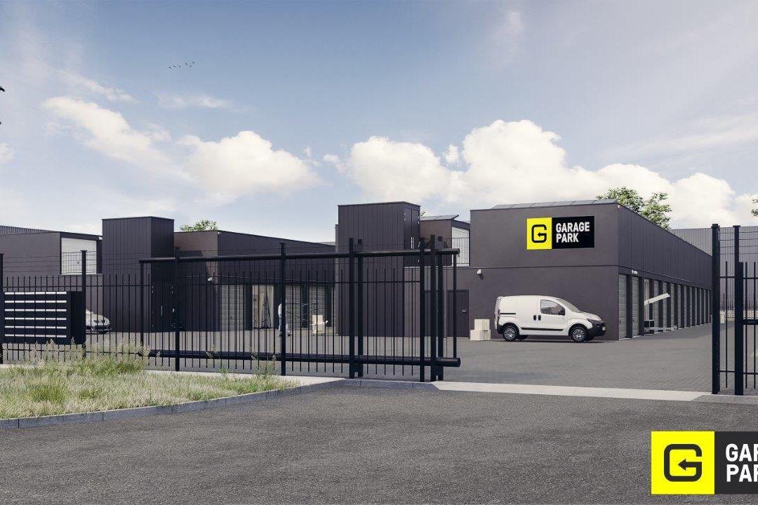 Bekijk foto 1 van Garagepark Venlo