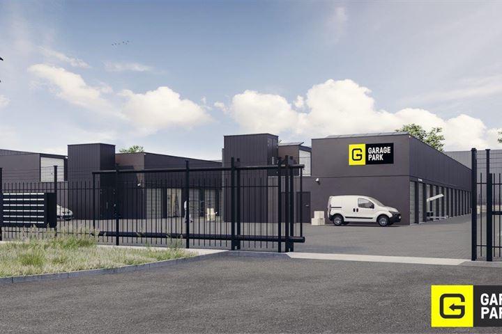 Garagepark Venlo, Venlo