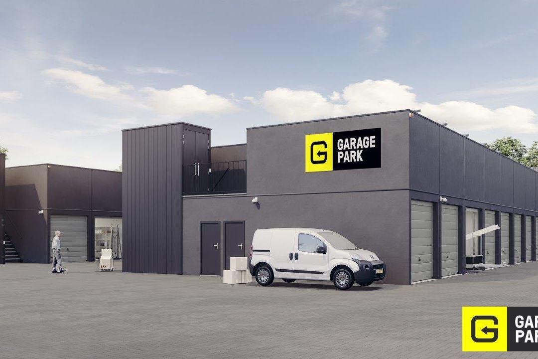 Bekijk foto 2 van Garagepark Venlo