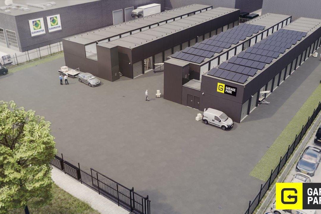 Bekijk foto 3 van Garagepark Venlo