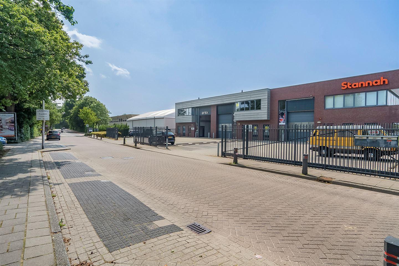 Bekijk foto 2 van Vennestraat 4 A