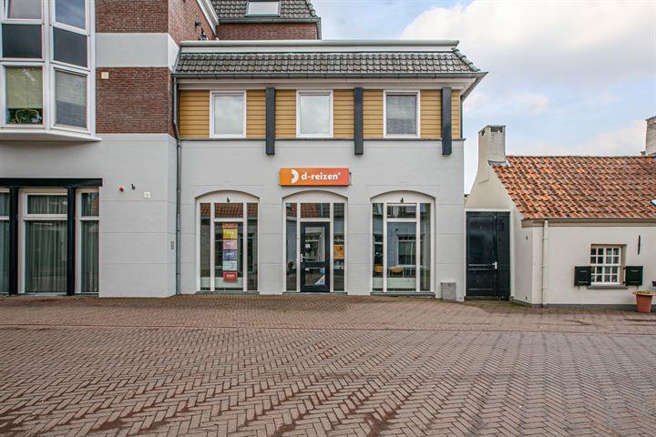 Heuvel 19, Sint-Oedenrode