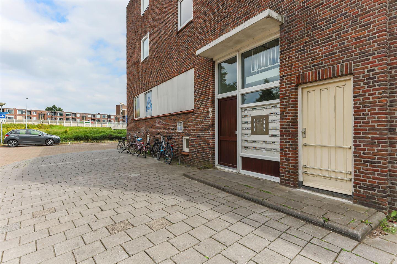Bekijk foto 5 van Van Leeuwenhoekstraat 2