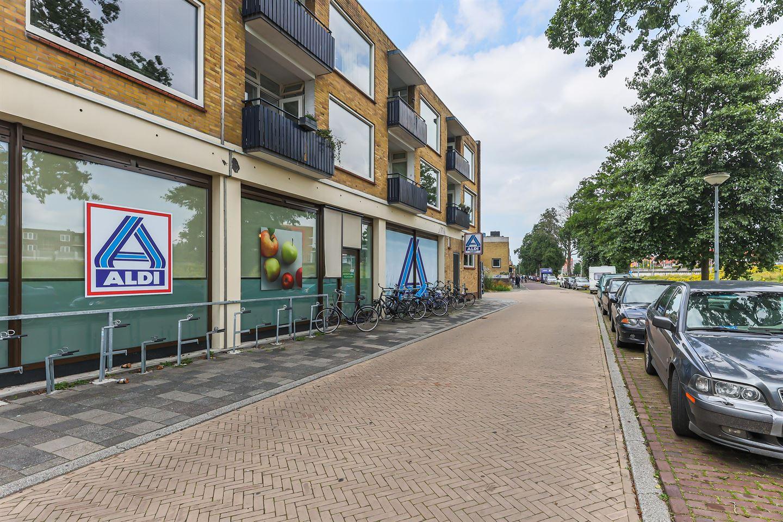 Bekijk foto 2 van Van Leeuwenhoekstraat 2