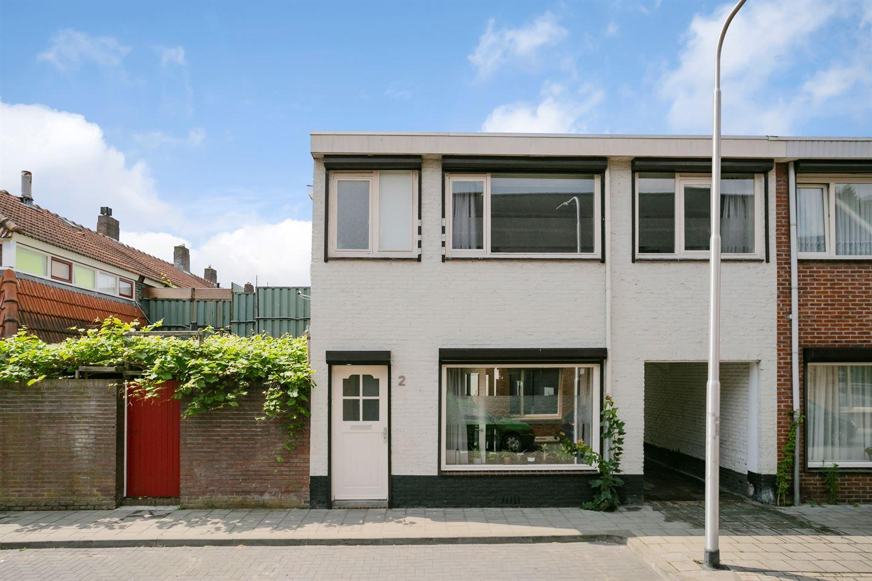 View photo 1 of Condorstraat 2