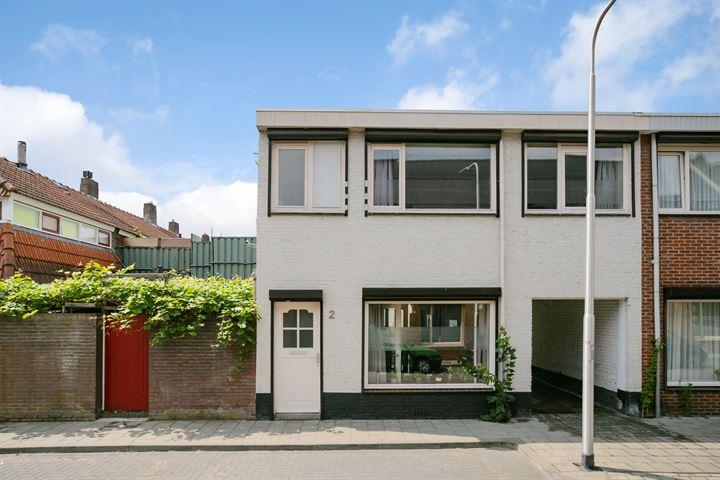 Condorstraat 2