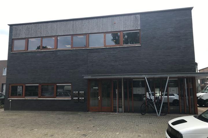 Willem-Alexanderweg 77 A