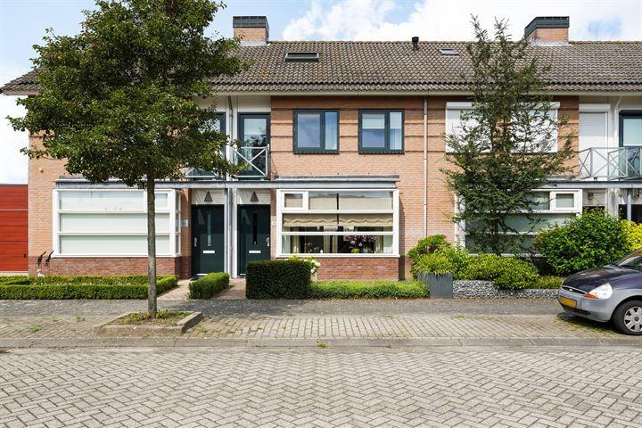 Schout Lieshoutstraat 18
