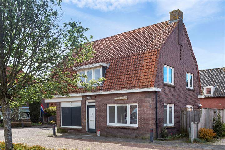 Prins Hendrikstraat 36