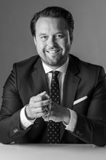 Roy Foeken (Property manager)