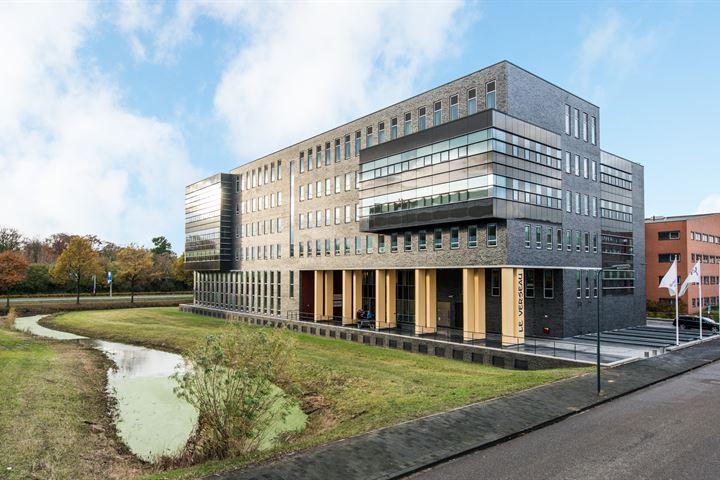 Dokter van Deenweg 140, Zwolle