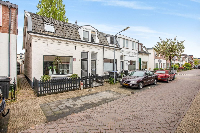 Bekijk foto 1 van Bakkerstraat 36